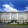 JW Marriot Bucharest Grand Hotel