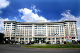 JW Marriot Bucharest Grand Hotel